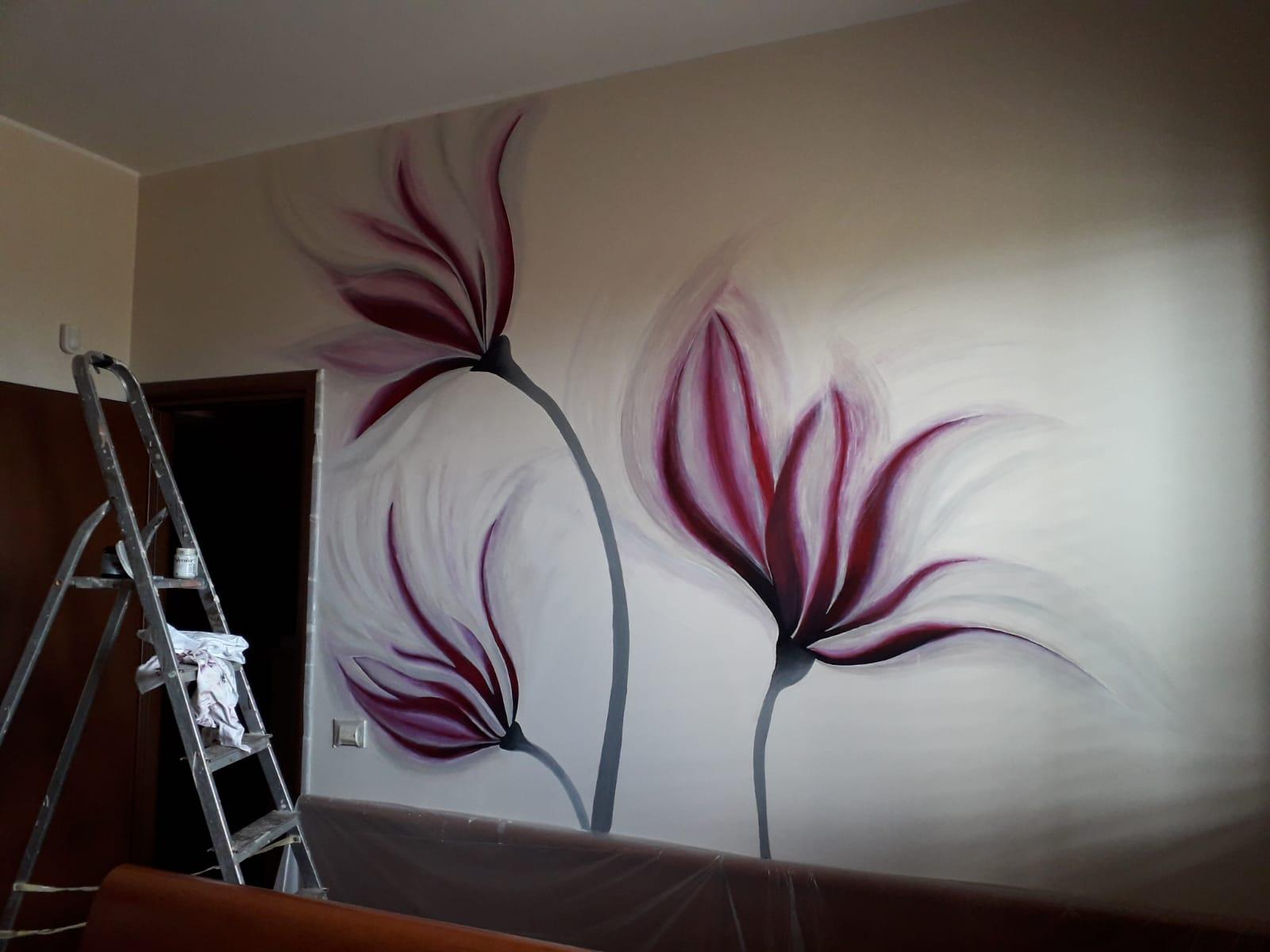 dipinto-lisa-ingoglia