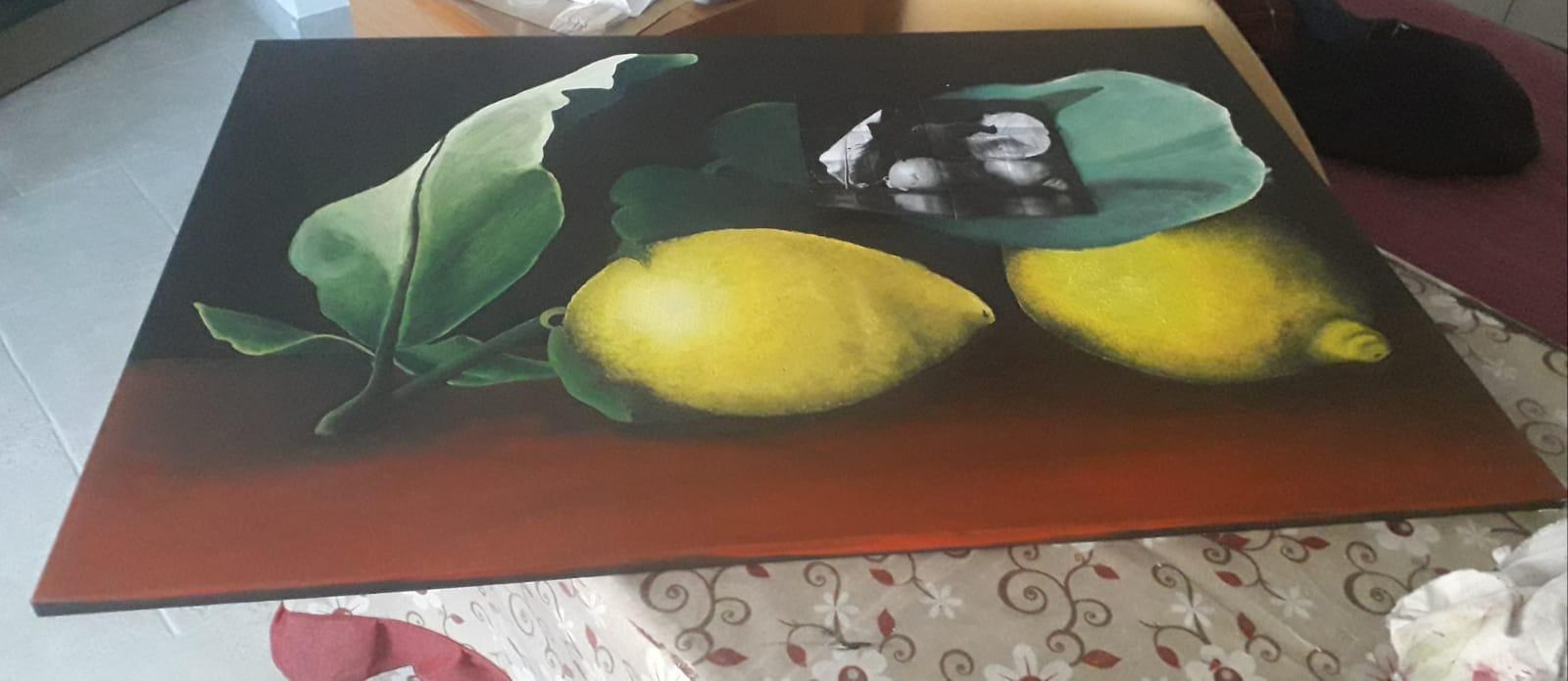 limoni -lisa ingoglia