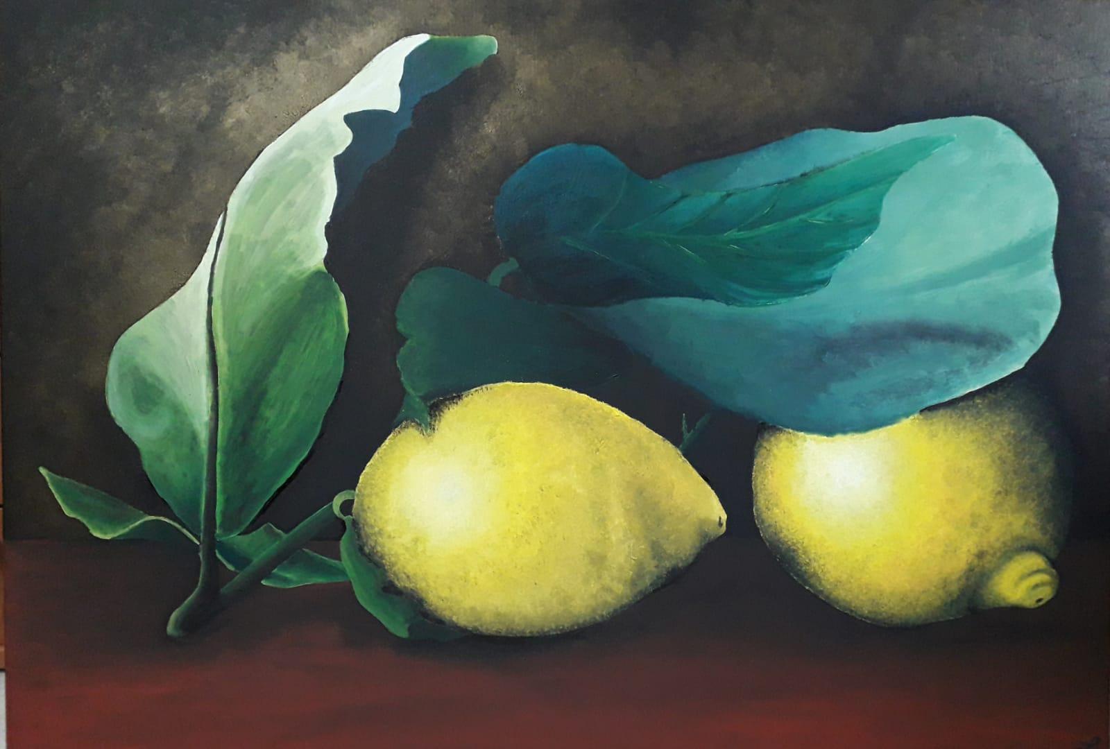 limoni - lisa ingoglia