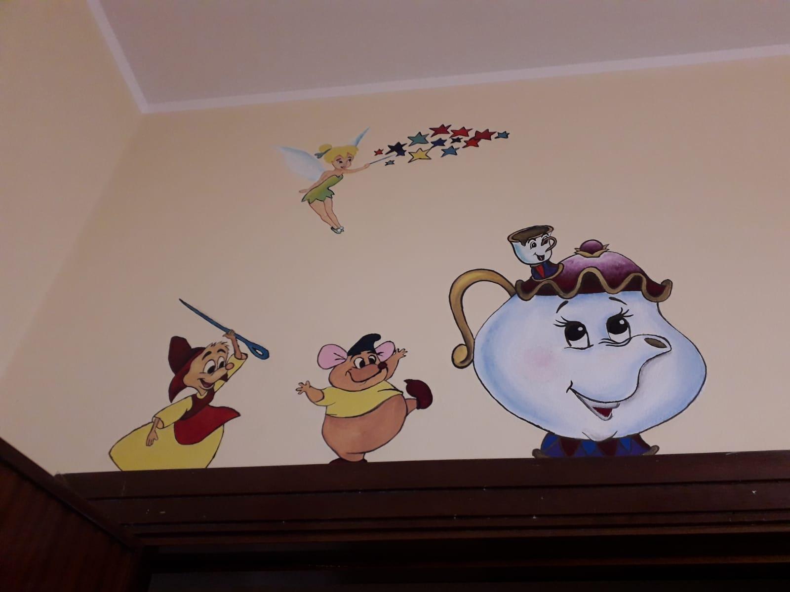 nurales Disney