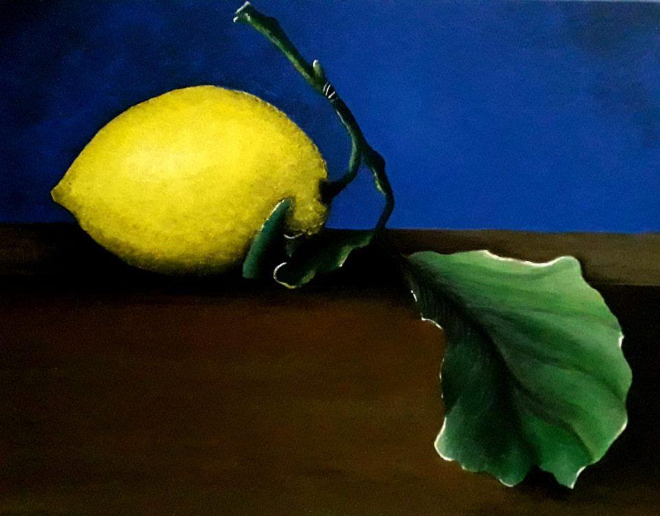 limone - lisa ingoglia